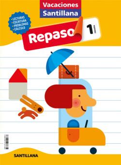 VACACIONES REPASO 1ºEP 2020