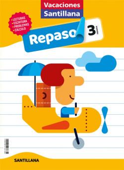 VACACIONES REPASO 3ºEP 2020