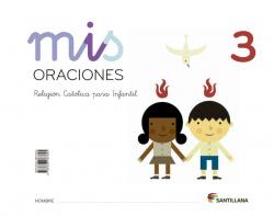 (14).MIS ORACIONES 3.(EDUCACION INFANTIL)