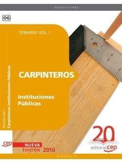 I.Carpinteros Instituciones Publicas