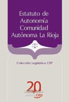 Estatuto Autonomia Comunidad Autonoma Rioja