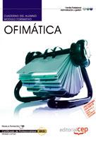 Cuaderno alumno Ofimatica (MF0233_2:Transversal) Certificados profesionalidad