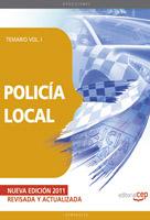 I.Policia Local