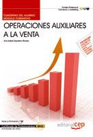 Cuaderno alumno Operaciones auxiliares a venta (MF0240_2) Certificados profesionalidad Actividades v