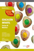 I.Cuerpo Maestros Educacion Infantil