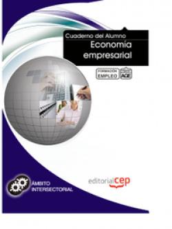 Cuaderno Alumno Economia empresarial Formacion para Empleo