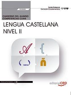 LENGUA CASTELLANA NIVEL II