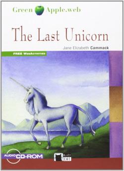 The Last Unicorn+cd-rom (fw)