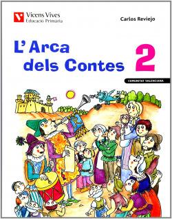 +(VAL).(11).ARCA DELS CONTES 2N.PRIM.(LECTURES) VALENCIA