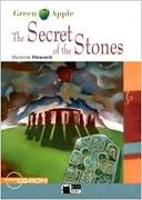 The Secret Of The Stones+cd-rom