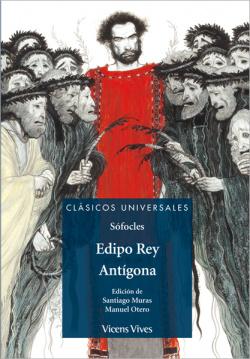 Edipo rey / AntÍgona