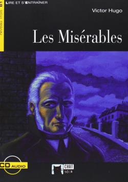 Les Miserables cd N/e
