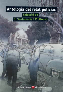 Antología relat policiac