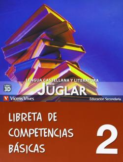ANT/(12).LIBRETA N.JUGLAR 2º.ESO (COMPETENCIAS BASICAS)