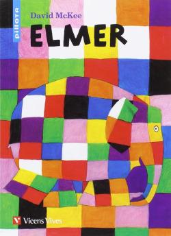 Elmer (pillota)