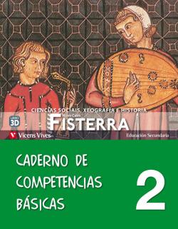 ANT/(G).(12).LIBRETA NOVO FISTERRA 2ºESO (COMPETENCIAS BASI