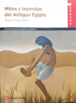 MITOS Y LEYENDAS DEL ANTIGUO EGIPTO 62 CUCAÑA