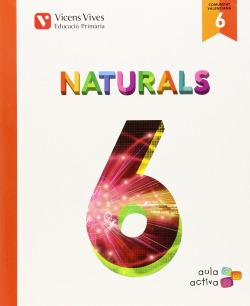 (VAL).(15).CIENCIES NATURALS 6E.PRIM.(AULA ACTIVA) VALENCIA