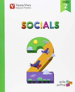 (VAL).(15).CIENCIES SOCIALS 2N.PRIM.(AULA ACTIVA) VALENCIA