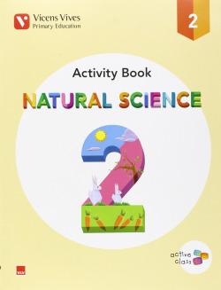 (15).NATURAL SCIENCE 2ºPRIM.(ACTIVITY) *NATURAL INGLES*