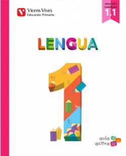 (AND).(15).LENGUA *CUADRICULA* 1º.PRIM.(AULA ACTIVA) TRIM.