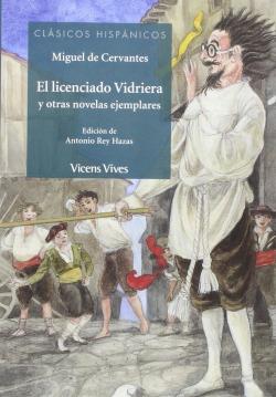 El licenciado vidriera y otras novleas ejemplares