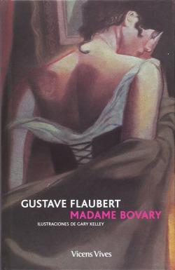 Madame bovary cartone