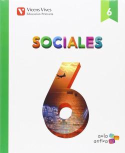 (MUR).(16).CIENCIAS SOCIALES 6ºPRIM.(AULA ACTIVA)*MURCIA*