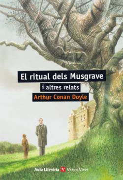 EL RITUAL DELS MUSGRAVE I ALTRES RELATS