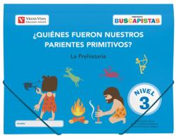 BUSCAPISTAS N-3 ¿QUIENES FUERON NUESTROS...(P5)