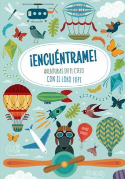 ENCUENTRAME! AVENTURAS EN EL CIELO CON...(VVKIDS)