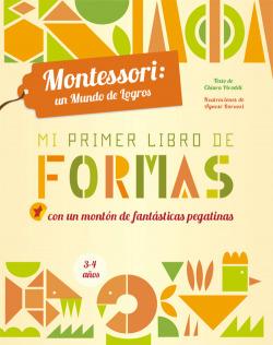 PRIMER LIBRO DE FORMAS