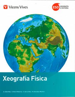 XEOGRAFIA FISICA