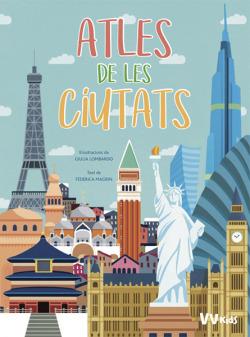 ATLES DE CIUTATS