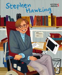 STEPHEN HAWKING. HISTORIAS GENIALES
