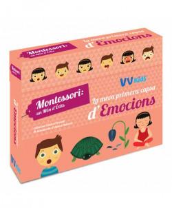 La primera capsa de emocions