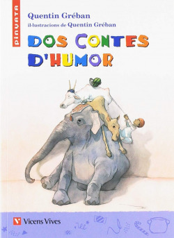 DOS CONTES D'HUMOR