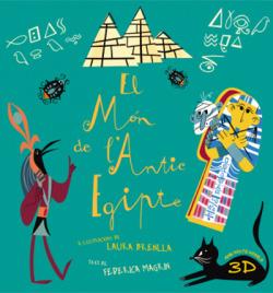EL MON DE L'ANTIC EGIPTE (VVKIDS)