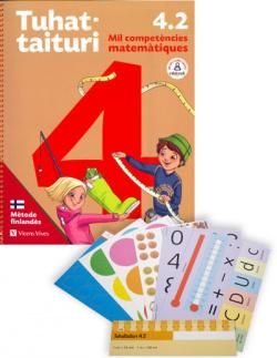 TUHATTAITURI 4.2 CATALA+ FITXES