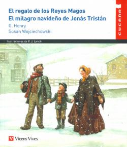 EL REGALO DE REYES/ EL MILAGRO NAVIDEÑO (CUCAÑA)