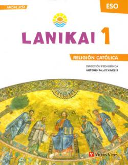 LANIKAI 1 ANDALUCIA ESO