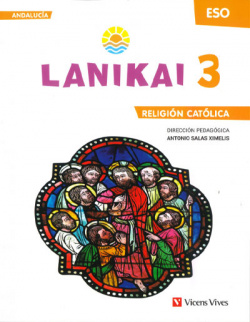 LANIKAI 3 ANDALUCIA ESO