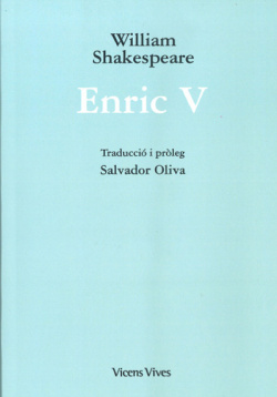 ENRIC V (ED. RUSTICA)