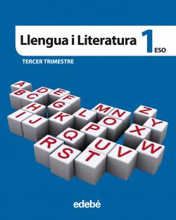 ANT/(CAT).(11).LLENGUA I LITERATURA 1R ESO