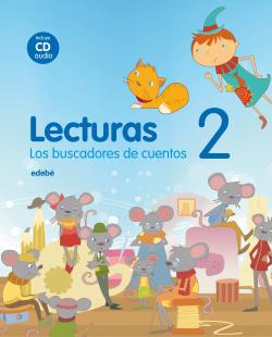 (11).LECTURAS 2º.PRIM (PIXEL) BUSCADORES DE CUENTOS