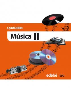 (CAT).(11).QUAD. MUSICA II 3R ESO
