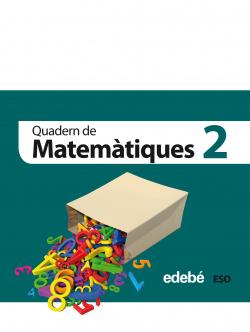 (CAT).(11).QUAD.MATEMATIQUES 2-1R.ESO