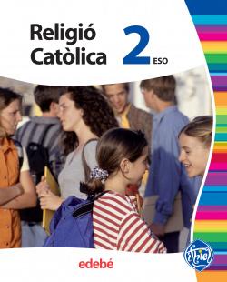 ANT/(CAT).(11).ITHIEL RELIGIO CATOLICA 2N ESO