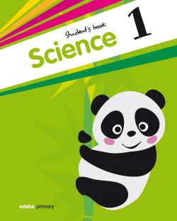 ANT/(11).SCIENCE 1º.PRIM (CONOCIMIENTO MEDIO INGLES)