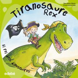 Tiranosaure Rex